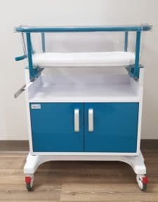 Fixed Height Neonatal Cot