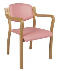 Hospital Chairs for Visitors