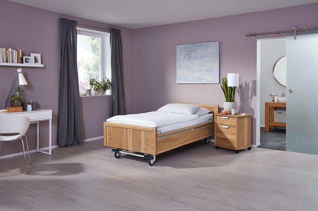 Maternity Bed Bereavement Suite