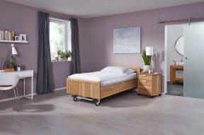 Bereavement Suite Beds