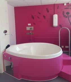 Croyde Birthing Pool