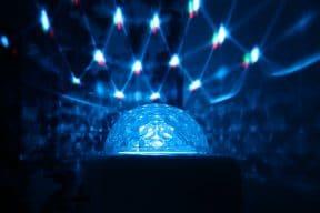 Croyde Light Crystal