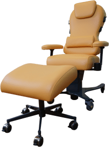 Mobile Breastfeeding Chair