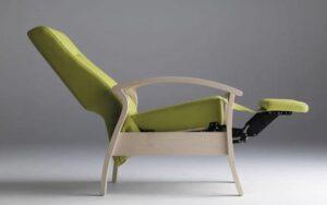 Relax Breast feeding chair
